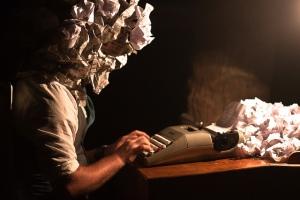Writer's Retreat at God's Whisper Farm
